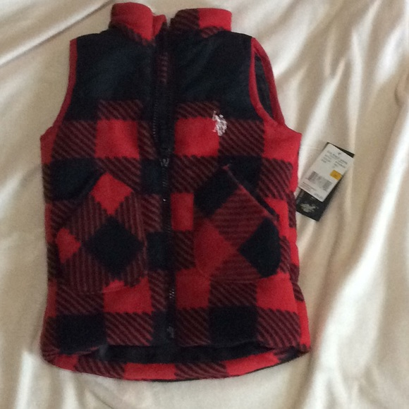 f41bf3baa U.S. Polo Assn. Jackets   Coats